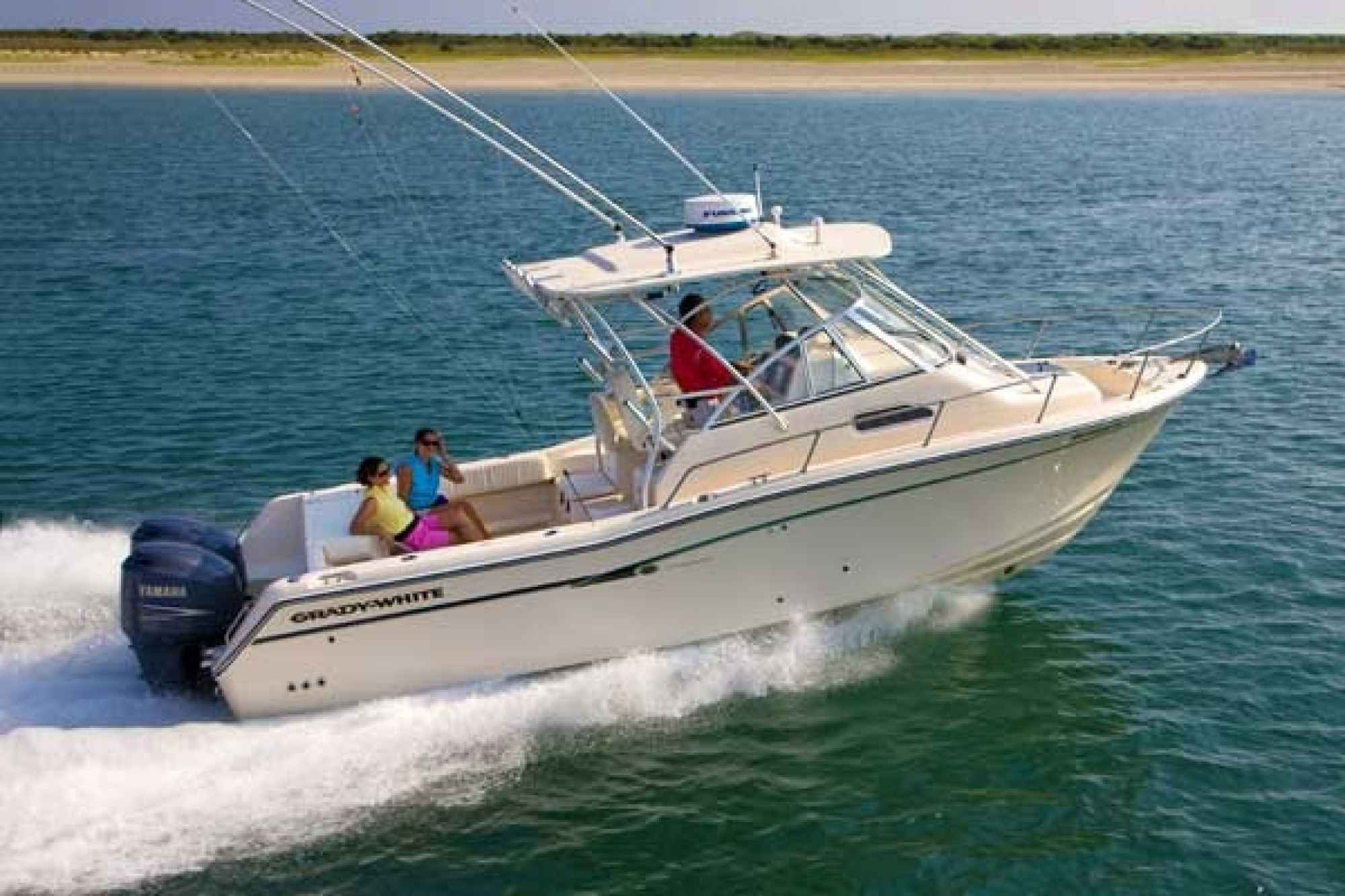 Boating Safely with Electronics