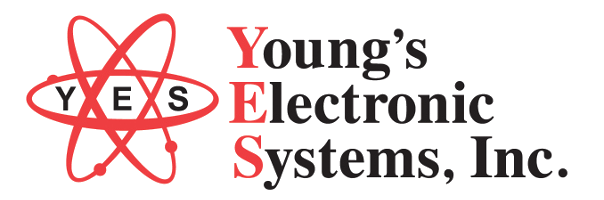 Young's Electronic Systems, Inc. Logo